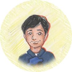代表取締役 北山 省三